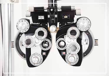 Adult Eye Examination