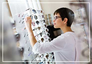 Adult Eyeglasses Shop
