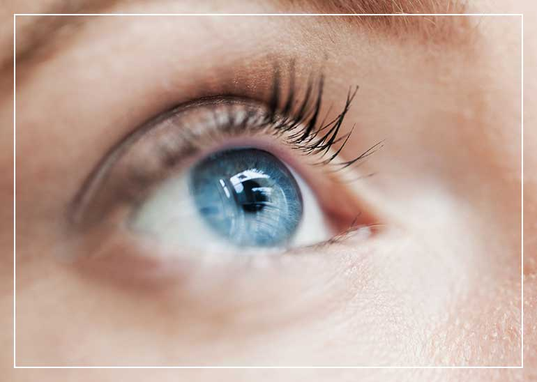 Eye Vision Correction and Eye Problem