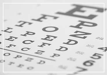 Vision Correction Test